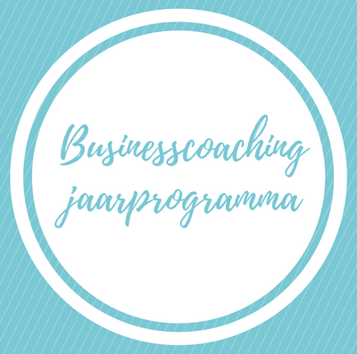 businesscoaching jaarpgrogramma