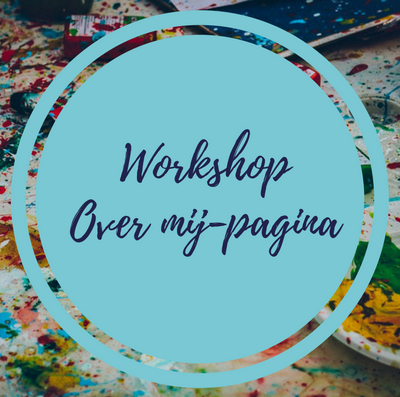 workshop over mij-pagina