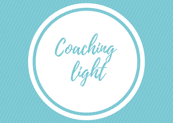 coaching light